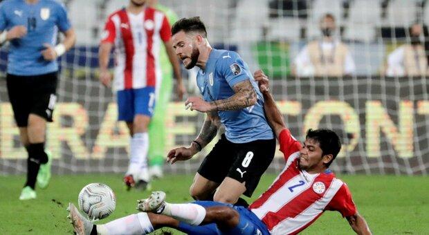 Bellerin più Nandez, l'Inter prepara il doppio colpo di calciomercato