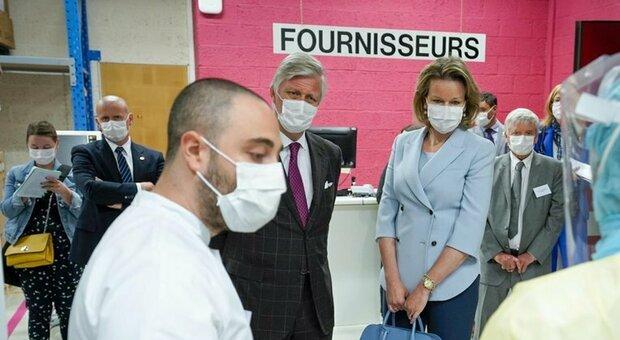 Belgio, 7 adulti su 10 completamente vaccinati: +4% di contagiati rispetto alla settimana precedente