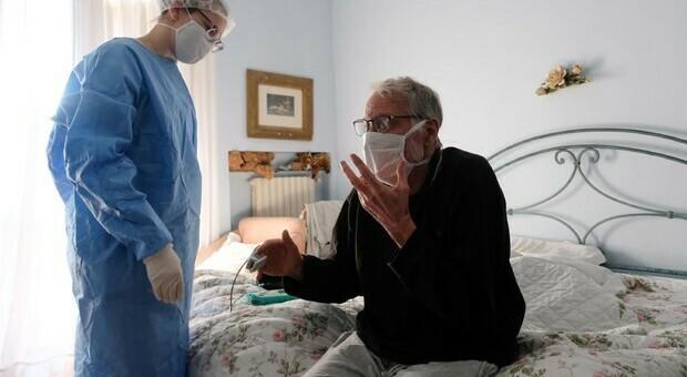 Covid, senza ricambio d aria in casa ci si contagia: l allarme lanciato dall Iss