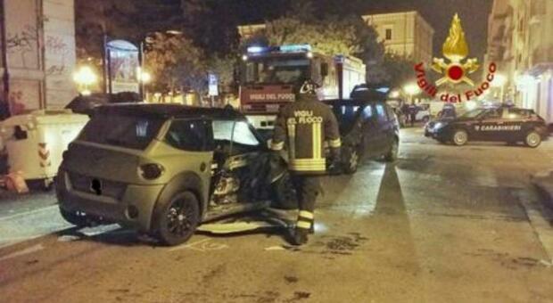 Investita da una minicar insieme alla figlia: morta 40enne a San Nicola la Strada, salva la bambina