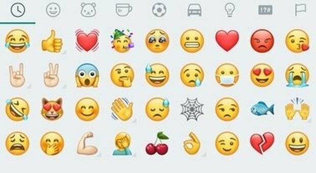 Comunicazione medico-paziente, con le emoji è più semplice