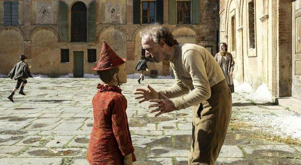 Pinocchio arriva a Hollywood: il film di Garrone aprirà il Los Angeles Italia Festival