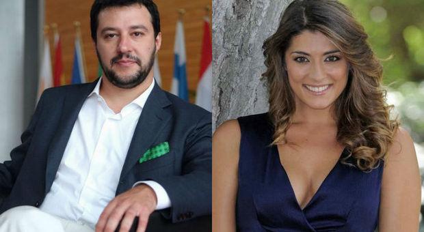 Sanremo 2018, Elisa Isoardi e la trasparenza che spiazza