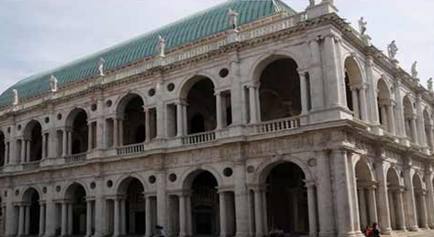 Tentata violenza sessuale a due passi dalla Basilica