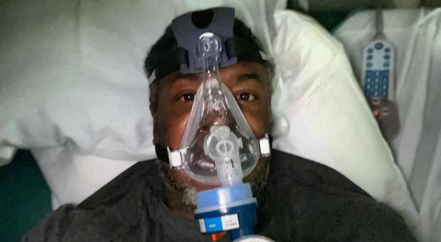 Ceballos, ex star dell'Nba, in terapia intensiva per il Covid: «Mi sta uccidendo»