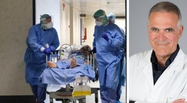 «Il virus è clinicamente morto, spaventare non è educativo e basta allarmismi»: Zangrillo ci riprova
