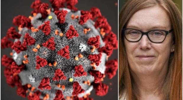 Il Covid «si indebolirà e diventare un comune raffreddore»: la premonizione dell'inventrice del vaccino