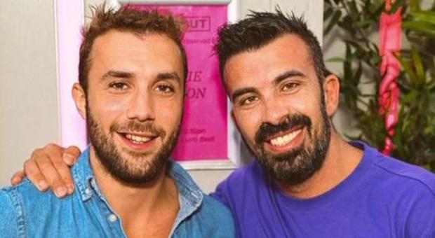 Alberto Nicoletti, re della pizza , arrestato per stupro con un amico: si fingevano gay per avvicinare le vittime