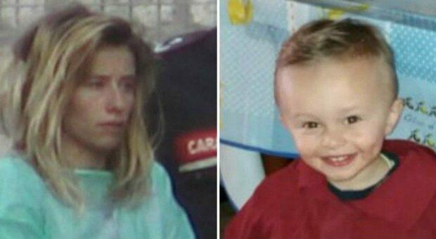 Cassino, omicidio del piccolo Gabriel Feroleto: la madre vuole lo sconto di pena