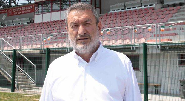 Gianpaolo Presotto