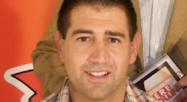 Davide Pecorelli, ritrovato vivo dopo nove mesi l'imprenditore scomparso