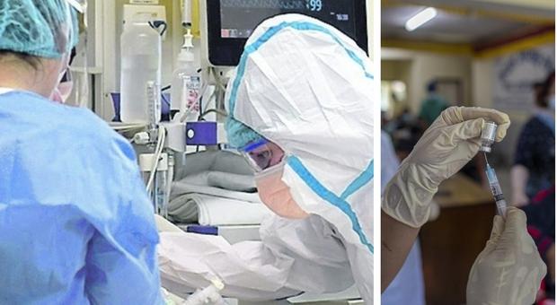 No-vax a Napoli: padre, madre e figlia uccisi dal virus. «Non avevano chiesto di fare il vaccino»