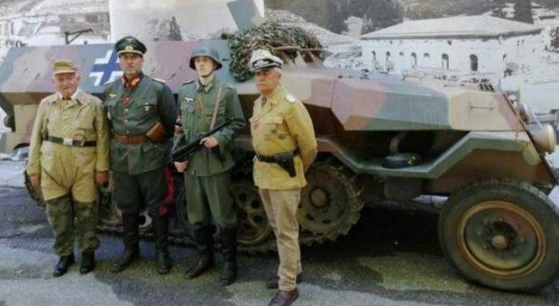 Museo del bunker nazista di Kesselring, dopo le polemiche Zaia si scusa e cancella il post