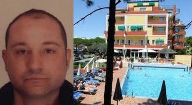 Barista muore dopo un bagno in piscina si era sentito male per una congestione - Prurito dopo bagno in piscina ...