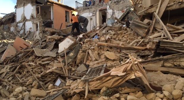Terremoto, la terra trema ancora alle 20.11 scossa di magnitudo 3.9