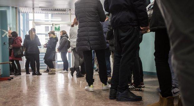 Elezioni politiche, seggi aperti: 7-23 I dati di affluenza a Nordest /Guarda