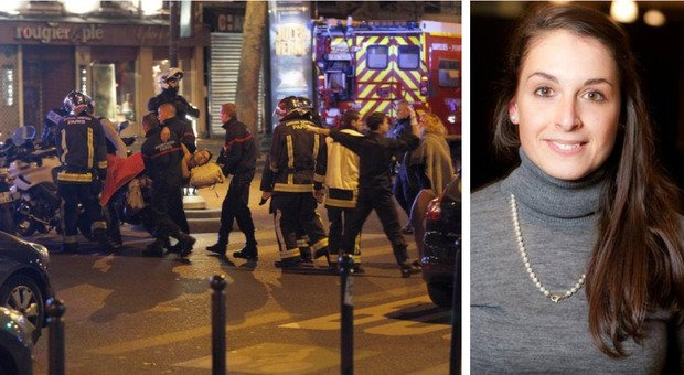 Parigi ricorda la strage del Bataclan nel 2015: fra le 130 vittime la veneziana Valeria Solesin