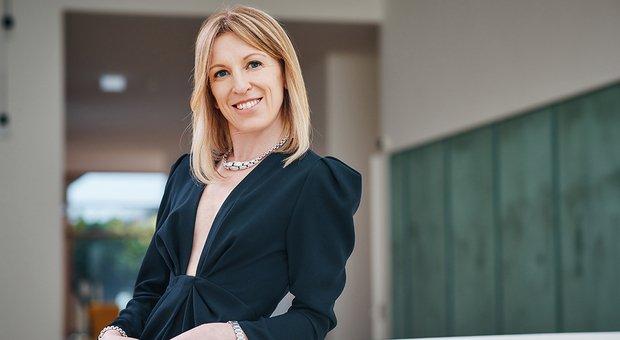 Claudia Piaserico dal sito vicenzaoro.com