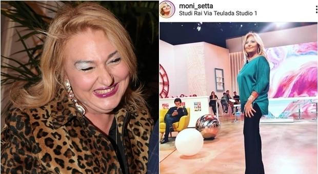 Pubblicita Occulta A Uno Mattina In Famiglia Monica Setta Sotto Accusa Replica Falso E Toglie I Tag