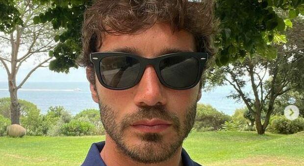 Cinema, Stefano De Martino: «Farò un film molto bello, l'unica pecca potrei essere io»