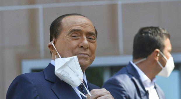 Berlusconi, Ruby ter: «Condizioni di salute severe, durata malattia non breve»