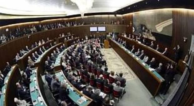 Ufficio di presidenza accertamenti sulla colpa for Ufficio di presidenza