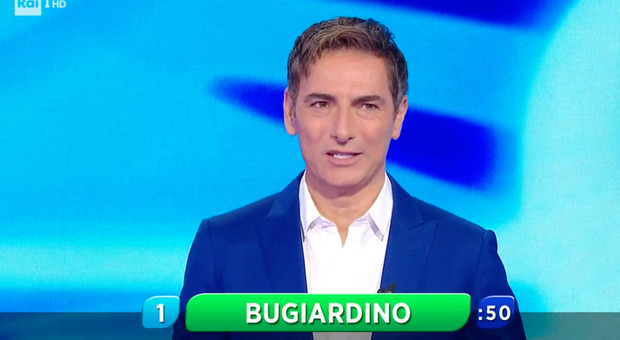 """Reazione a catena, il """"brutto"""" gesto dei campioni fa infuriare Marco Liorni: «Per favore...»"""