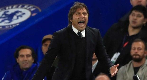 Chelsea, nuovi voci di un divorzio da Conte a fine stagione