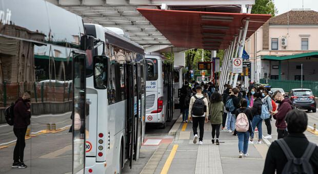 Il piano del trasporto scolastico pronto a scattare lunedì 13 settembre
