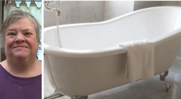 Vasca Da Bagno Jazz : Pulire vasca da bagno vasca da bagno indipendente standbadewanne