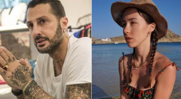 Fabrizio Corona contro Aurora Ramazzotti per una foto su Instagram: «Non aveva denunciato il catcalling?»