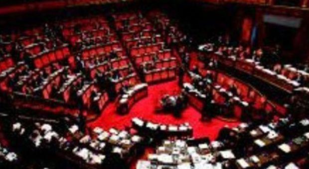 Facce nuove dal nordest al parlamento entrano in 95 for Lavorare in parlamento