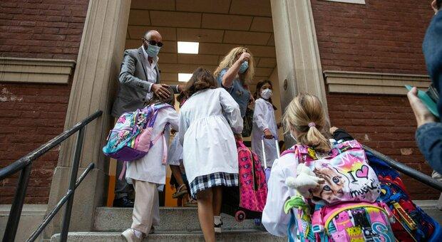 Scuola, troppe quarantene: l'ipotesi delle mini bolle. Ma i tecnici: per adesso no