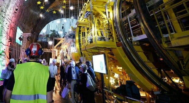 Cantieri aperti, grandi manovre nel crocevia del Mediterraneo