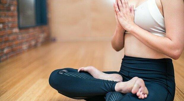 """Voglia di mindfulness? A Londra arriva il treno per """"meditare"""""""
