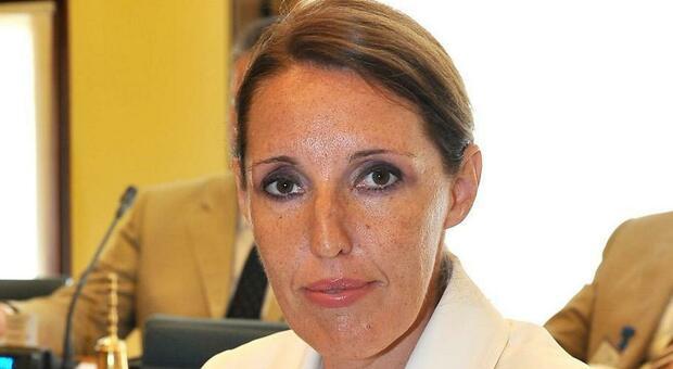 L'assessore Elena Donazzan