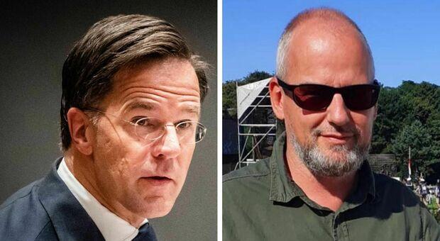 Olanda, piano per uccidere Mark Rutte: arrestato leader politico e consigliere comunale dell'Aja