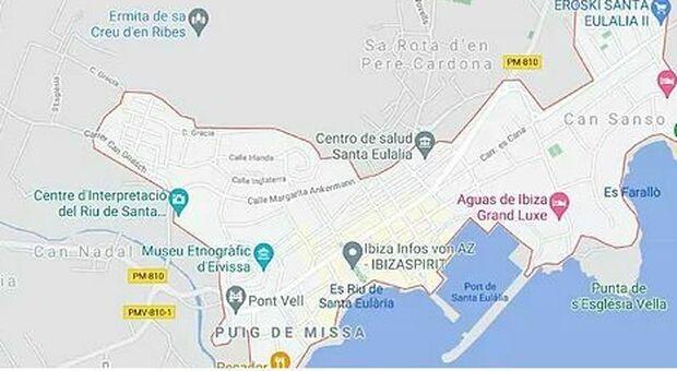 Ibiza spari tra italiani a una festa: giovane grave, un altro è in fuga. «Lite per gelosia»