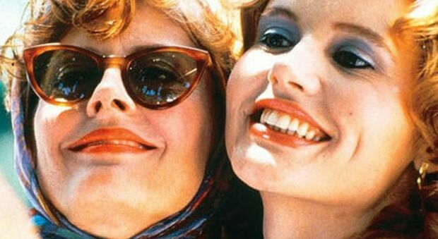 Thelma e Louise trent'anni dopo: quella fuga senza tempo