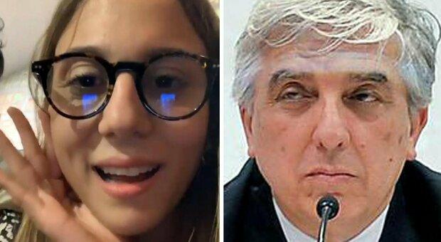 Partita del Cuore, Pecchini querela Aurora Leone: «Diffamandomi ha leso la mia reputazione»