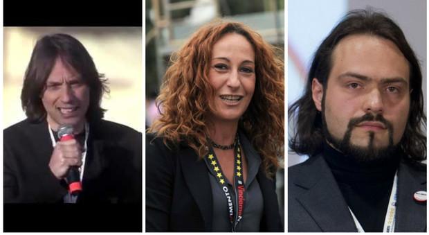M5S, si dimette il mini direttorio romano: lasciano Taverna, Castaldo e Perilli