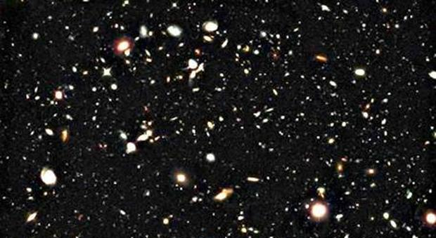 Fisica dell 39 universo nasce alla sissa l 39 istituto che esplora le stelle - Una finestra tra le stelle accordi ...