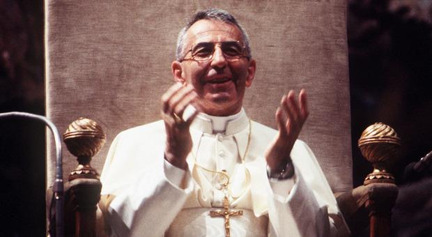 Papa Giovanni Paolo I sarà beato, Bergoglio ha dato il via libera