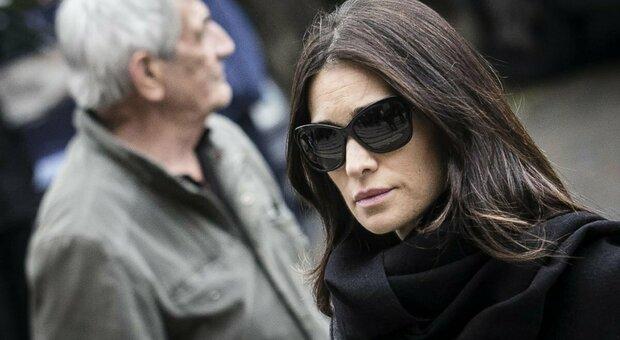 Suicidio Losito, Manuela Arcuri in Procura come teste: «Nessun controllo sulla mia vita»