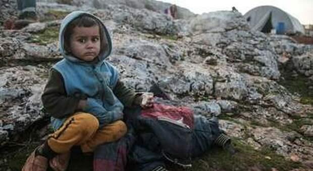 Siria, tornano a morire i bambini: la denuncia del portavoce dell'Unicef Italia