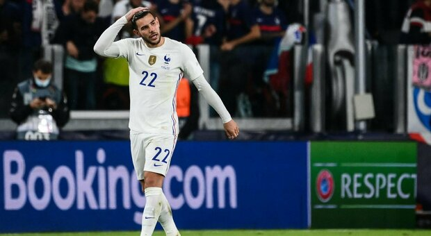 Milan, Theo Hernandez positivo al Covid