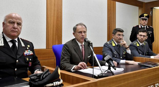 Blitz all'alba contro la 'Ndrangheta: 33 arresti in Veneto, reati gravissim