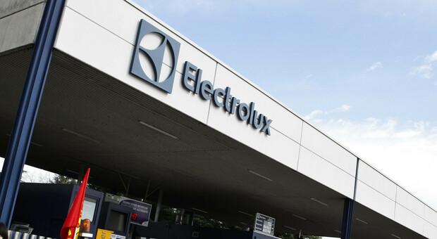 Green pass in azienda, all'Electrolux si comincia con 8 ore di sciopero
