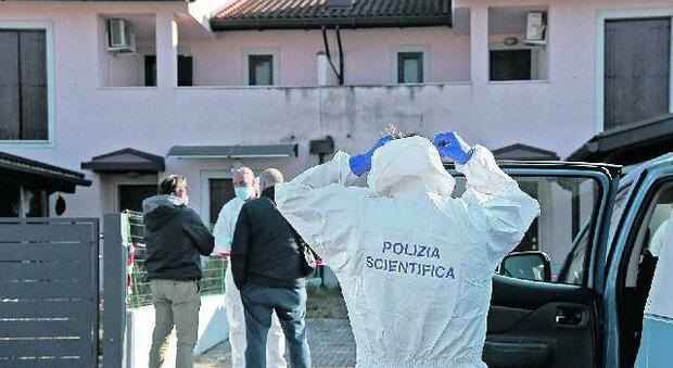 FEMMINICIDIO PORDENONE Giuseppe Mario Forciniti, l'infermiere che il 25 novembre