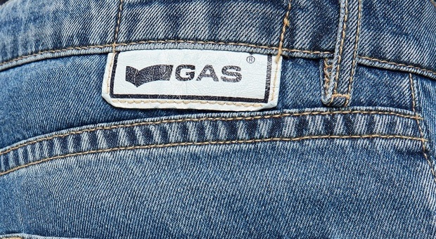 Jeans Gas, marchio storico del made in Italy